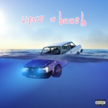 Easy Life、デビューアルバム『life's a beach』を 6/4 リリース!