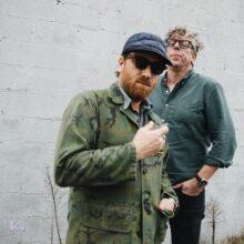 The Black Keys、自らのルーツに敬意を表した通算10枚目のスタジオ・アルバム『Delta Kream』を 5/14 リリース!
