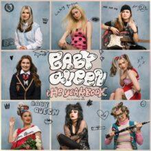 南アフリカの新星 Baby Queen、10曲入りのミックステープ『The Yearbook』をリリース!
