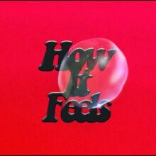 ナッシュビルのシンセポップ・バンド COIN、ニューシングル「How It Feels」をリリース!