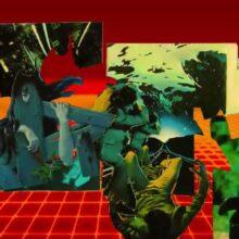 LCD のメンバーによるデュオ Museum of Love、セカンドアルバム『Life of Mammals』を 7/9 リリース!