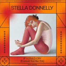 Stella Donnelly が Jens Lekman の「If I Could Cry」カバーをリリース!