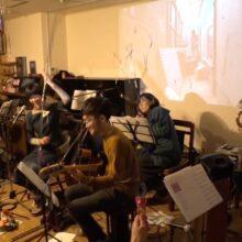 仙台のバンド yumbo、アンソロジー作品『間違いの実/The Fruit Of Errata』を Morr Music から 6/4 リリース!