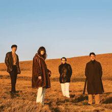 UKブライトンのバンド FUR、待望のデビューアルバム『When You Walk Away』を 11/5 リリース!