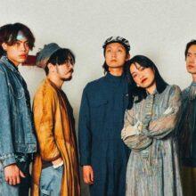 香港のシューゲイザー/ドリームポップ・バンド Lucid Express、デビューアルバムを 7/16 リリース!