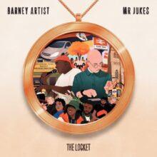 Mr Jukes と Barney Artist、コラボ・アルバム『The Locket』を 8/6 リリース!