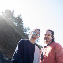 オースティンのデュオ Summer Salt、ニューアルバム『Sequoia Moon』を 6/25 リリース!