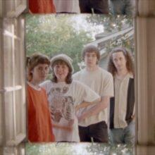 米アトランタのドリーミーな若手オルタナポップ・バンド Lunar Vacation、新曲「Shrug」をリリース!