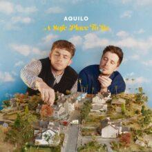 UKのソウル・デュオ Aquilo、サード・アルバム『A Safe Place To Be』を 10/15 リリース!