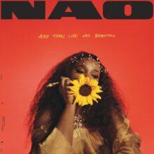 ロンドンのソウルシンガー Nao、3rdアルバム『And Then Life Was Beautiful』をリリース!