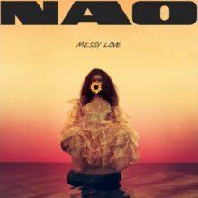 ロンドンのソウルシンガー Nao、ニューシングル「Messy Love」をリリース!