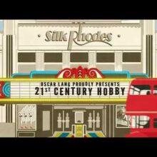 インディー界の奇才 Oscar Lang、デビューアルバム『Chew The Scenery』を 7/16 リリース!