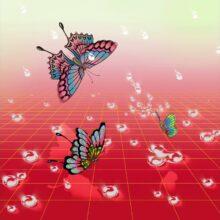 Peggy Gou が HYUKOH のリードシンガー OHHYUK をフィーチャーした新曲「Nabi」をリリース!