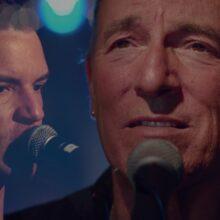 The Killers、ブルース・スプリングスティーンをフィーチャーした新曲「Dustland」のMV公開!