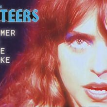 コロラドのロックトリオ The Velveteers、デビューアルバム『Nightmare Daydream』を 10/8 リリース!