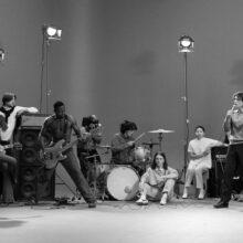 ボルチモアのハードコア・バンド Turnstile、ニューアルバム『Glow On』を 8/27 リリース!