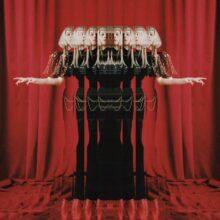 AURORA、ニューアルバム『The Gods We Can Touch』を来年 1/21 リリース!
