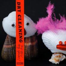 ロンドンのポストパンク・バンド Dry Cleaning、シングル「Bug Eggs/Tony Speaks!」をリリース!