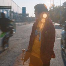 Eyedress、4枚目のスタジオアルバム『Mulholland Drive』を 8/27 リリース!