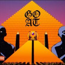 スウェーデンのサイケロック・バンド Goat、コンピ・アルバム『Headsoup』を 8/27 リリース!