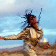 NYのシンガー Kilo Kish、1年半ぶりのニューシングル「American Gurl」をリリース!