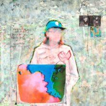 Ghostly がサインしたZ世代のトラックメイカー quickly, quickly、デビューアルバムを 8/20 リリース!