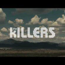The Killers、ニューアルバム『Pressure Machine』をリリース!