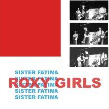 UKのポストパンク・バンド Roxy Girls、新作EP『Roxy Girls Are in the Drink』を 8/27 リリース!