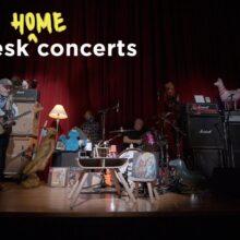 Dinosaur Jr. が Tiny Desk (Home) Concert に出演した特別なライブ映像公開!