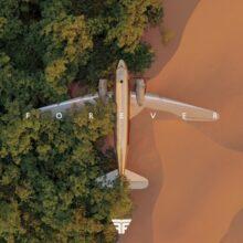 オーストラリアのエレクトロ・デュオ Flight Facilities、セカンドアルバム『FOREVER』を 11/12 リリース!