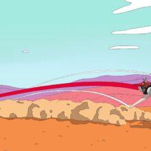 Japanese Breakfast が手掛けたビデオゲーム『Sable』のサントラをリリース!