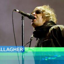 Liam Gallagher、英のロックフェスにヘッドライナーとして出演したライブ映像が公開!