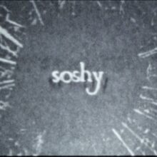 カナダのシンセポップ・デュオ Purity Ring、自主レーベルから初となるニューシングル「soshy」をリリース!