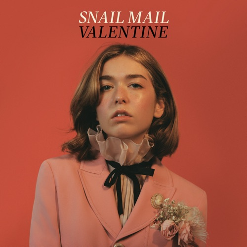 Snail Mail Valentine