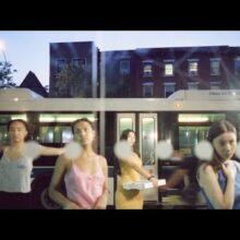 NYのコレクティブ MICHELLE、ニューアルバム『AFTER DINNER, WE TALK DREAMS』を来年 1/28 リリース!
