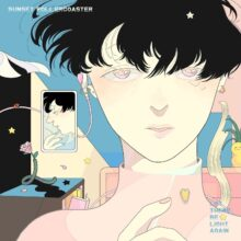 Sunset Rollercoaster、TVアニメ『Sonny Boy』のサントラ収録の新曲「Let There Be Light Again」を公開!