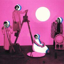 ロンドンのサイケポップ・バンド Vanishing Twin、セカンドアルバム『Ookii Gekkou』をリリース!
