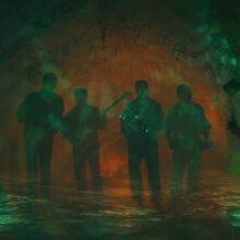 Animal Collective、ニューアルバム『Time Skiffs』を来年 2/4 リリース!
