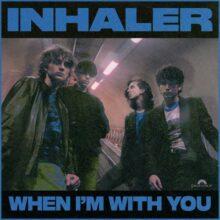 アイルランドのロックバンド Inhaler が Billie Eilish のカバーを含む新作EP『My Honest Face』をリリース!