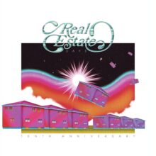 Real Estate が Television「Days」のカバーシングルをリリース!